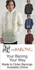 MyBarong Banner 2