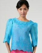 Women's Kimona Blouse